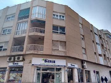 Piso en venta en Calpe/calp, Alicante, Calle Puerto de Santa Maria, 135.000 €, 3 habitaciones, 2 baños, 140 m2