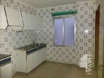 Piso en venta en Piso en Ferrol, A Coruña, 46.778 €, 3 habitaciones, 1 baño, 91 m2