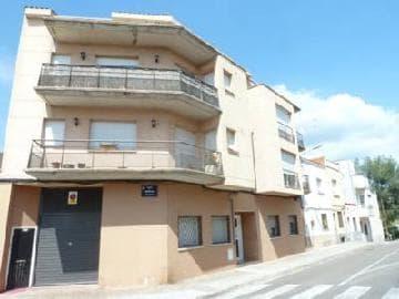 Piso en venta en Terrassa, Barcelona, Calle Pardo Bazan, 111.751 €, 3 habitaciones, 1 baño, 89 m2