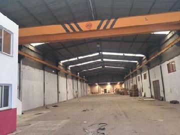 Industrial en venta en Ponferrada, León, Carretera Rodera, 212.159 €, 1739 m2