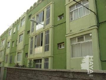 Piso en venta en Santa Cruz de Tenerife, Santa Cruz de Tenerife, Pasaje Tamadaba, 66.000 €, 3 habitaciones, 2 baños, 86 m2