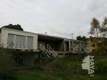 Casa en venta en Betanzos, A Coruña, Lugar Lama Da Queira, 272.000 €, 4 habitaciones, 3 baños, 2385 m2