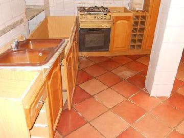 Casa en venta en Montecollado, Llíria, Valencia, Calle Venerable Canos, 66.005 €, 2 habitaciones, 1 baño, 107 m2