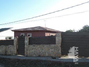 Casa en venta en Urbanización Coto de San Isidro, Ituero Y Lama, Segovia, Urbanización Coto San Isidro, 90.719 €, 3 habitaciones, 2 baños, 109 m2