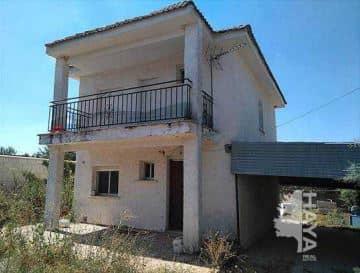 Casa en venta en Urbanización la Beltraneja, Trijueque, Guadalajara, Calle Magnolio, 60.000 €, 3 habitaciones, 1 baño, 93 m2