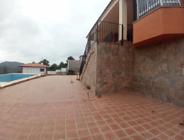 Casa en venta en Urbanización la Coma, Borriol, Castellón, Urbanización la Coma, 373.000 €, 4 habitaciones, 3 baños, 362 m2
