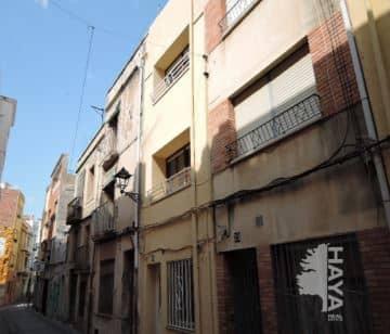 Casa en venta en Benicarló, Castellón, Calle Sant Sebastia, 70.000 €, 1 baño, 117 m2