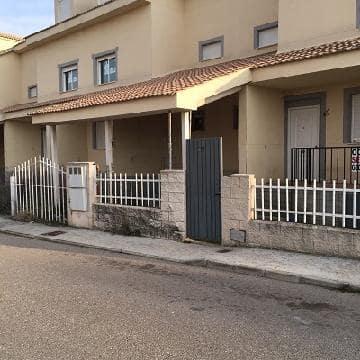 Casa en venta en Horcajo de Santiago, Cuenca, Calle Mariana Pineda, 34.115 €, 4 habitaciones, 1 baño, 175 m2