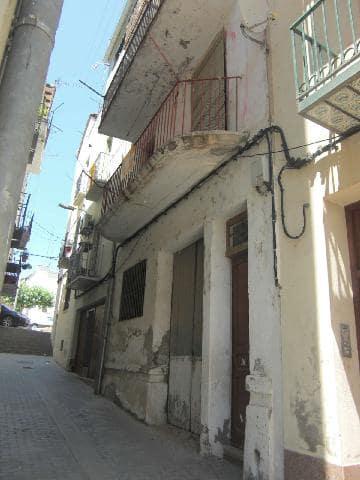 Piso en venta en Balaguer, Lleida, Calle Reguereta, 21.512 €, 3 habitaciones, 1 baño, 64 m2