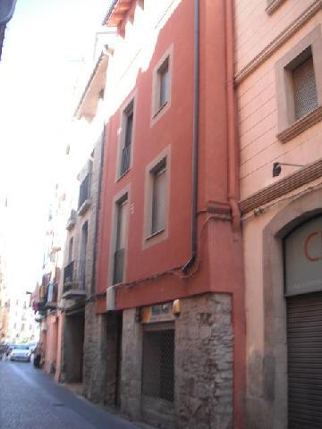 Piso en venta en La Catalana, Manresa, Barcelona, Calle Barreres, 62.828 €, 1 habitación, 1 baño, 70 m2