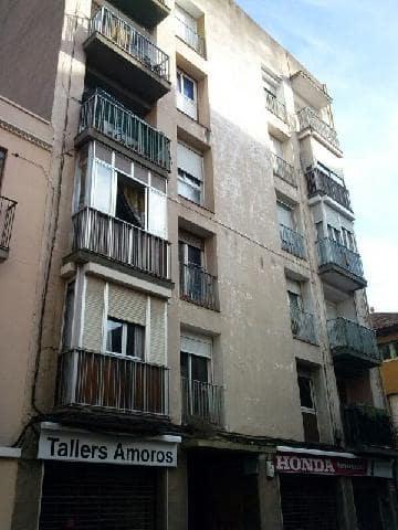 Piso en venta en Sant Joan, Reus, Tarragona, Calle Roser, 56.056 €, 3 habitaciones, 1 baño, 100 m2