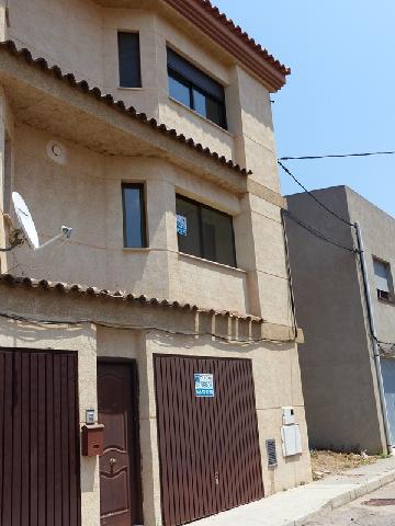Casa en venta en Figueroles, Castellón, Calle Alcalaten, 49.913 €, 1 habitación, 1 baño, 97 m2