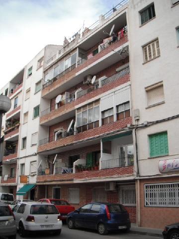 Piso en venta en Pineda de Mar, Barcelona, Calle Jaume I, 57.900 €, 2 habitaciones, 1 baño, 50 m2