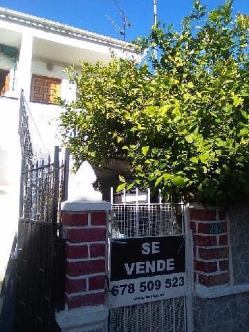 Piso en venta en San Javier, Murcia, Avenida Francisco Franco, 30.719 €, 2 habitaciones, 1 baño, 40 m2
