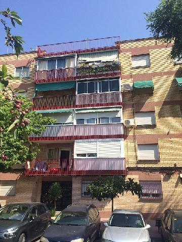 Piso en venta en Piso en Valdemoro, Madrid, 112.424 €, 3 habitaciones, 1 baño, 90 m2