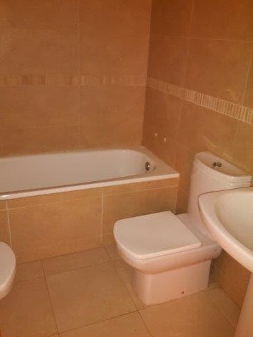 Piso en venta en Benicarló, Castellón, Calle Isabel de Villena, 57.700 €, 2 habitaciones, 1 baño, 74 m2