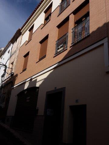 Piso en venta en Borriol, Castellón, Calle Doctor Portoles, 72.900 €, 2 habitaciones, 2 baños, 104 m2