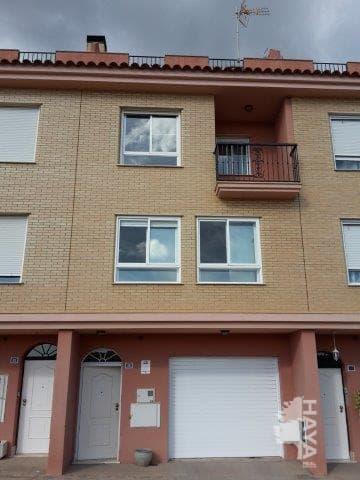 Casa en venta en Borriol, Castellón, Calle Pintor Sorolla, 165.000 €, 4 habitaciones, 3 baños, 210 m2