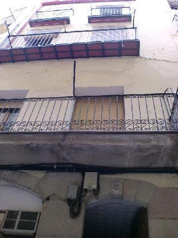 Piso en venta en Balaguer, Lleida, Calle Major, 51.988 €, 2 habitaciones, 1 baño, 90 m2