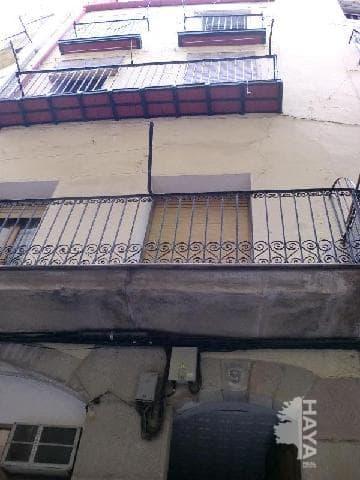 Piso en venta en Balaguer, Lleida, Calle Major, 23.760 €, 2 habitaciones, 1 baño, 90 m2