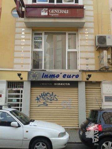 Local en venta en Elche/elx, Alicante, Calle Maestro Serrano, 81.500 €, 44 m2