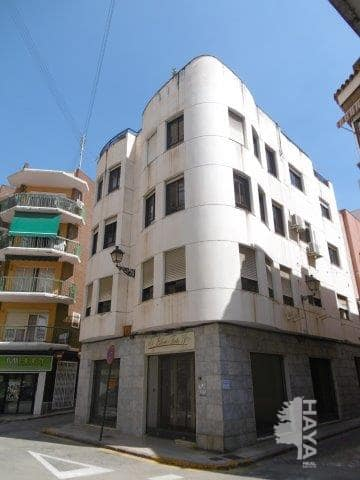 Piso en venta en Alzira, Valencia, Calle Les Piletes, 255.130 €, 3 habitaciones, 1 baño, 342 m2