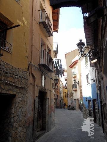 Piso en venta en Piso en Teruel, Teruel, 54.900 €, 4 habitaciones, 1 baño, 73 m2