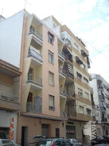 Piso en venta en Gandia, Valencia, Calle Legionario Bernabeu, 28.000 €, 3 habitaciones, 1 baño, 86 m2