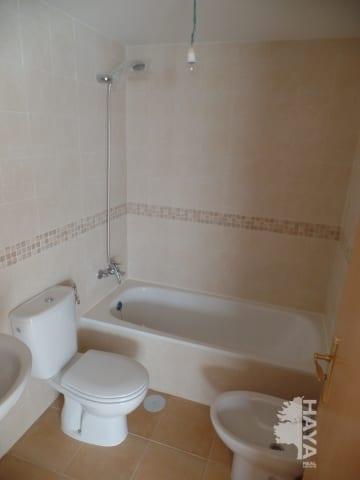 Piso en venta en Puerto del Rosario, Las Palmas, Urbanización Rosa Vila, 98.000 €, 3 habitaciones, 2 baños, 92 m2