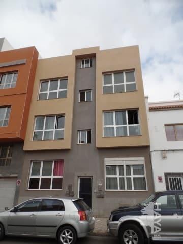 Piso en venta en Puerto del Rosario, Las Palmas, Calle Vascongadas, 50.580 €, 2 habitaciones, 2 baños, 67 m2