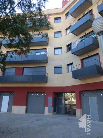 Piso en venta en Cal Ràfols, Vilafranca del Penedès, Barcelona, Pasaje Noucentisme, 205.000 €, 4 habitaciones, 1 baño, 131 m2