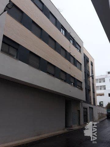 Piso en venta en Borriol, Castellón, Calle Villarreal, 88.300 €, 3 habitaciones, 2 baños, 137 m2