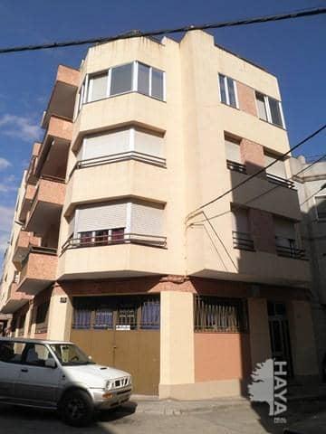 Piso en venta en Bítem, Tortosa, Tarragona, Calle Marquesa de la Roca, 38.000 €, 3 habitaciones, 2 baños, 107 m2