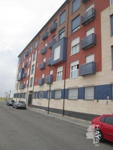 Piso en alquiler en Ocaña, Toledo, Calle Ana Isabel Sanchez Torralba, 350 €, 2 habitaciones, 2 baños, 87 m2