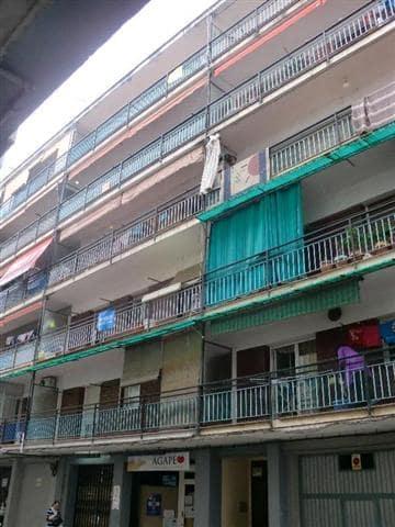Piso en venta en Balaguer, Lleida, Calle Gerona, 33.863 €, 4 habitaciones, 1 baño, 86 m2