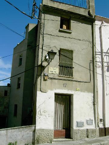 Piso en venta en Tortosa, Tarragona, Calle Santa Clara, 21.000 €, 1 habitación, 2 baños, 40 m2