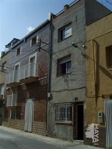Casa en venta en Amposta, Tarragona, Calle Pou, 39.094 €, 3 habitaciones, 1 baño, 125 m2