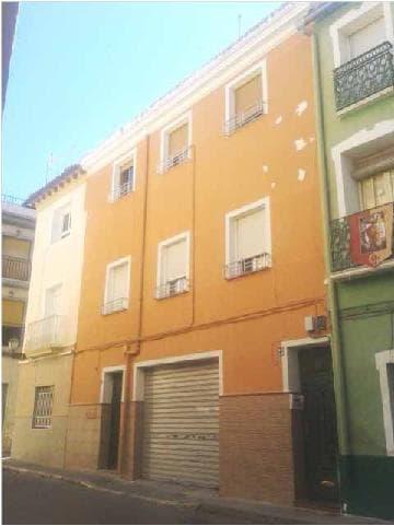 Piso en venta en Petrer, Alicante, Calle Gabriel Brotons, 27.100 €, 3 habitaciones, 1 baño, 98 m2