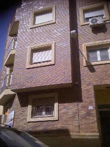 Piso en venta en El Ejido, Almería, Calle Princesa Sofia, 41.500 €, 1 habitación, 1 baño, 54 m2