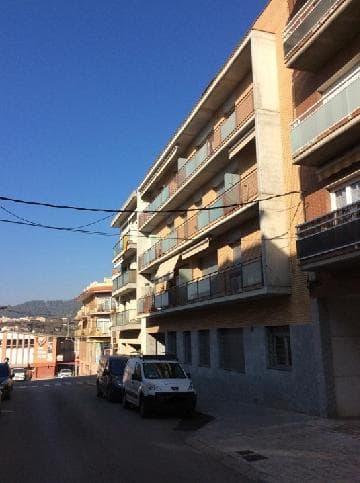 Piso en venta en Sallent, Barcelona, Calle de L` Om, 113.700 €, 5 habitaciones, 2 baños, 91 m2