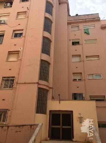 Piso en venta en Reus, Tarragona, Calle Lleo, 67.800 €, 4 habitaciones, 1 baño, 94 m2