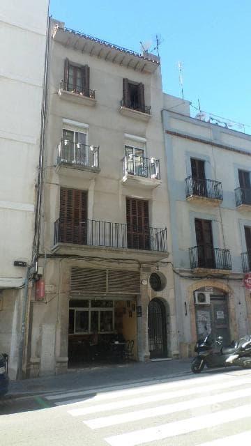 Piso en venta en Tarragona, Tarragona, Calle Jaume I, 94.500 €, 2 habitaciones, 1 baño, 75 m2