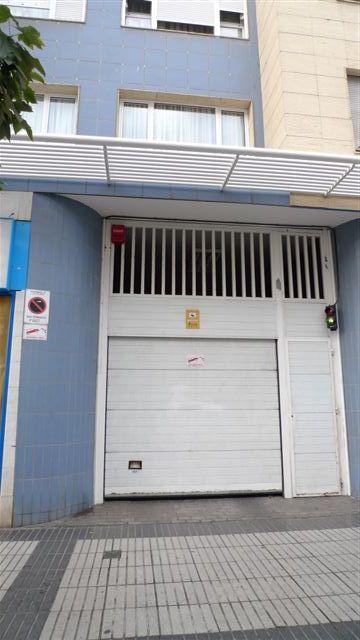 Parking en venta en Arenales, la Palmas de Gran Canaria, Las Palmas, Plaza Párroco Manuel Guedes, 14.000 €, 29 m2