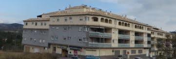Piso en venta en Piso en Sant Joan de Moró, Castellón, 106.000 €, 4 habitaciones, 3 baños, 145 m2