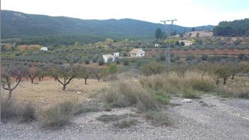 Suelo en venta en Cehegín, Murcia, Calle Partida Rural de Bureta, 56.200 €, 5 m2