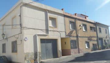 Casa en venta en Láujar de Andarax, Láujar de Andarax, Almería, Calle Mariana Pineda, 52.200 €, 4 habitaciones, 3 baños, 179 m2