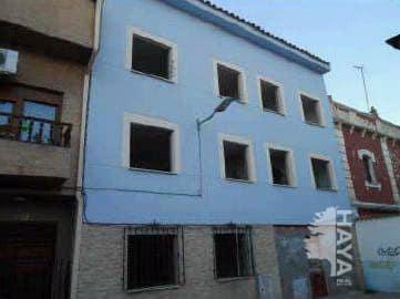 Piso en venta en Alcázar de San Juan, Ciudad Real, Calle Ferrocarril, 761.200 €, 1 habitación, 1 baño, 980 m2