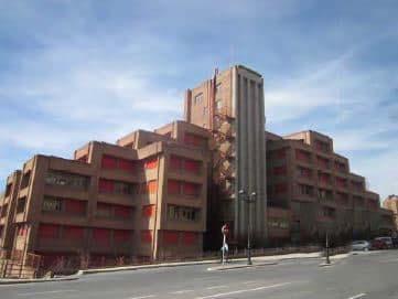 Oficina en venta en Ávila, Ávila, Calle de los Hornos Caleros, 12.379.482 €, 10871 m2