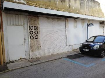 Local en venta en Jerez de la Frontera, Cádiz, Calle Porvera, 24.700 €, 49 m2