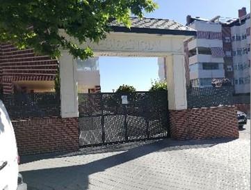 Parking en venta en Santa Mónica, Rivas-vaciamadrid, Madrid, Avenida Angel Saavedra, 9.600 €, 10 m2
